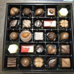 メリーチョコレート バレンタイン